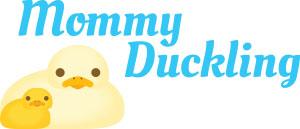 mommyduckling_logo